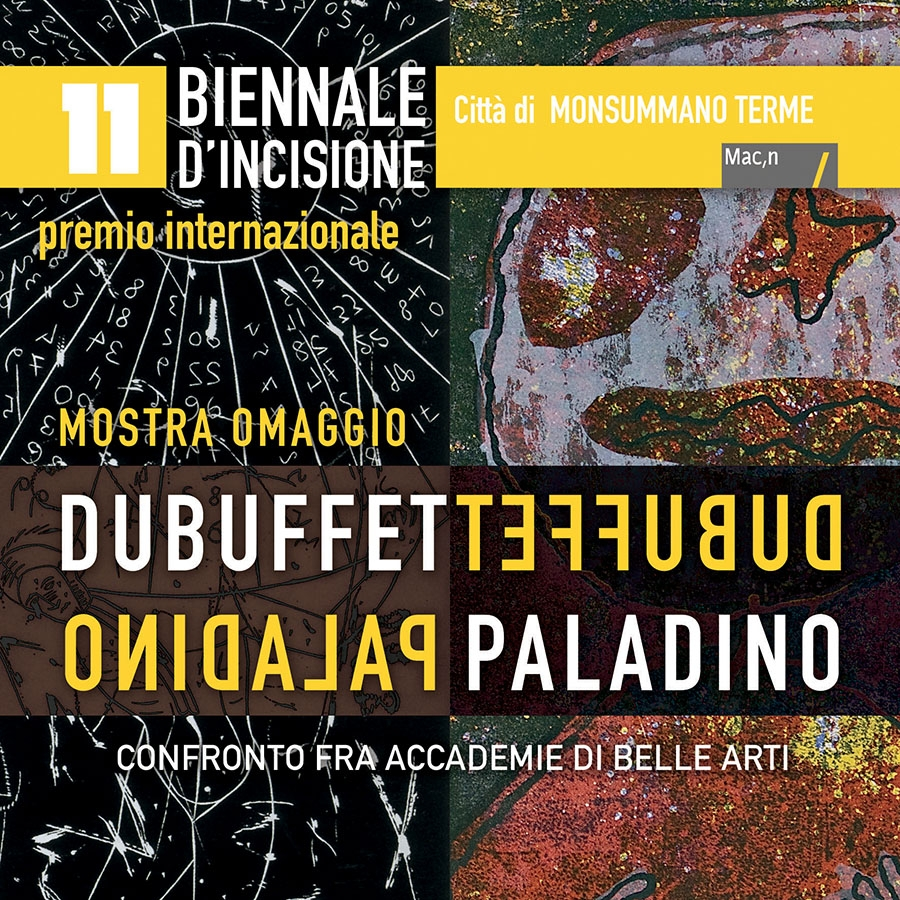 Biennale d'incisione
